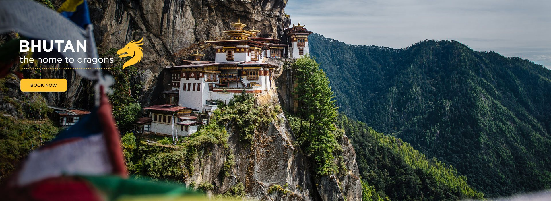 Book Bhutan Tour with Jayanti Travels Siliguri